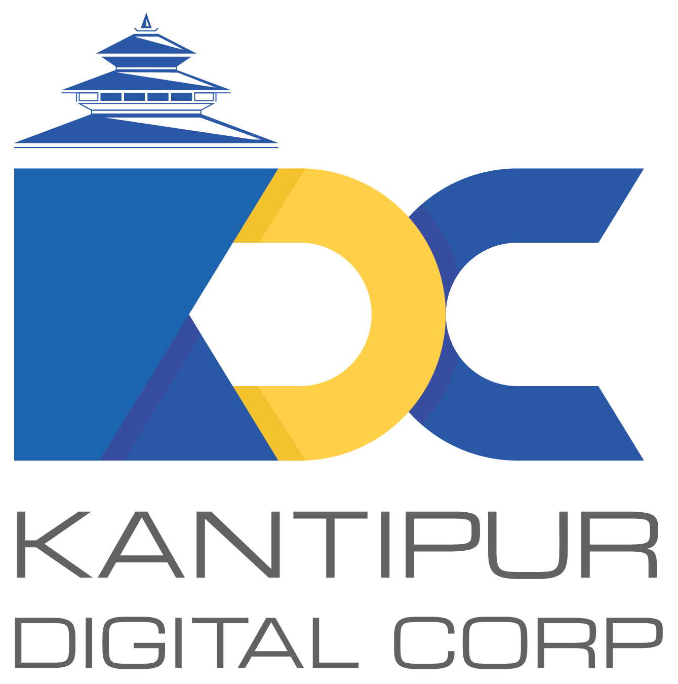 Kantipur Digital Corp